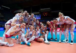 Występy kadry Developresu SkyRes Rzeszów w barwach narodowych!