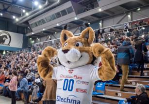 Ruszyła internetowa sprzedaż biletów na mecz 15. kolejki LSK