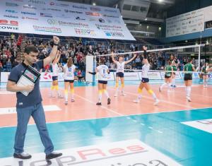 Developres SkyRes Rzeszów - #Volley Wrocław