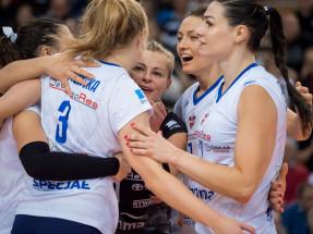 Rozpoczęto sprzedaż biletów na mecz z Bankiem Pocztowym Pałac Bydgoszcz!