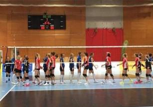 #SPARINGI: SC Potsdam górą w pierwszym meczu Gen-I Cup