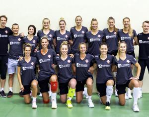 Pierwszy trening w sezonie 2020/21 TAURONLigi