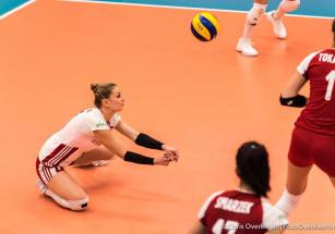 Aleksandra Krzos dołączyła do drużyny Developresu SkyRes Rzeszów