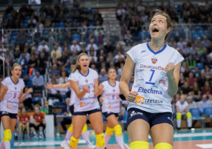 Jelena Blagojević i Michaela Mlejnkova na kolejny sezon w Developresie!
