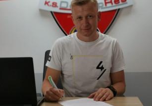 Artur Płonka nowym trenerem przygotowania fizycznego!