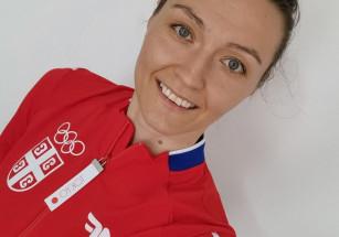 Jelena Blagojević leci do TOKIO 2020