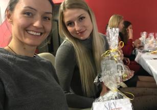 Blagojević Zakościelna kolacja wigilijna Developres SkyRes Rzeszów