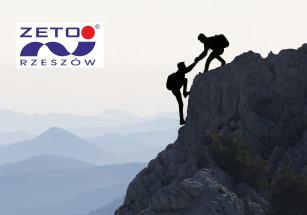ZETO-RZESZÓW Sp. z o.o. zostaje nowym sponsorem Developres SkyRes Rzeszów.